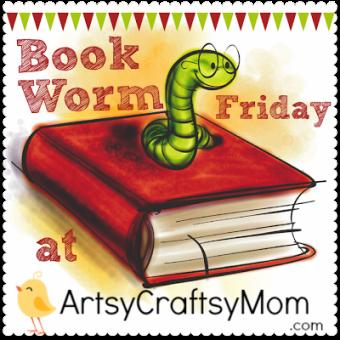 Book-Worm Fridays..