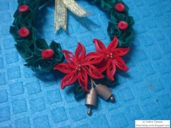 Christmas crafts by Indira Tanwar
