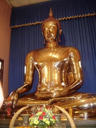 Buddha Scapes – Bangkok, Thailand