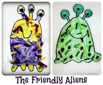 Friendly Aliens