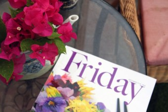 Friday Mix – Colors Dekor
