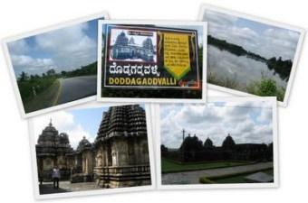 A weekend trip to kalasa, Chickmagalur