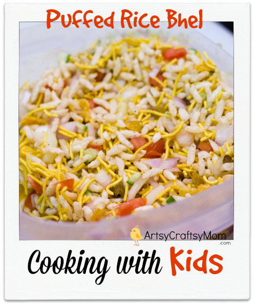 Cooking-with-kids-bhel