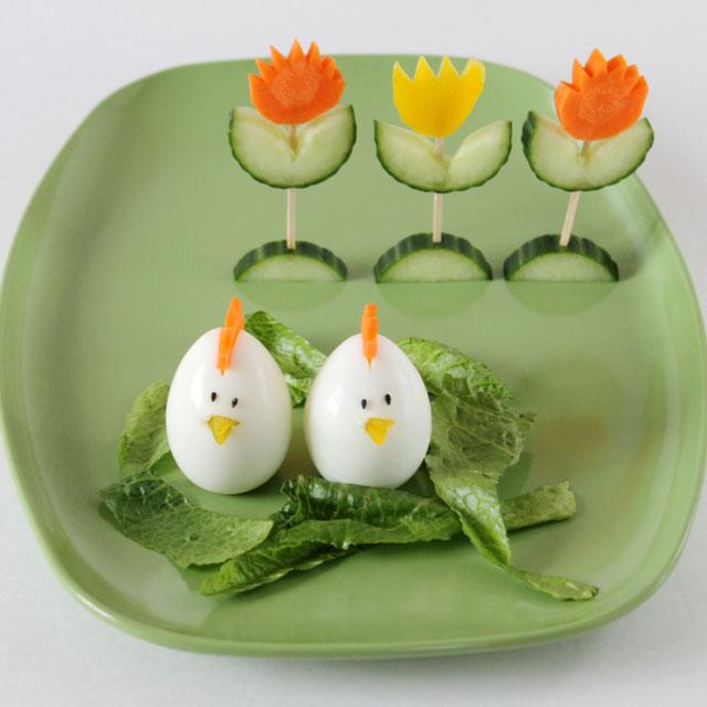 20 Egg Decoration ideas - Artsy Craftsy Mom