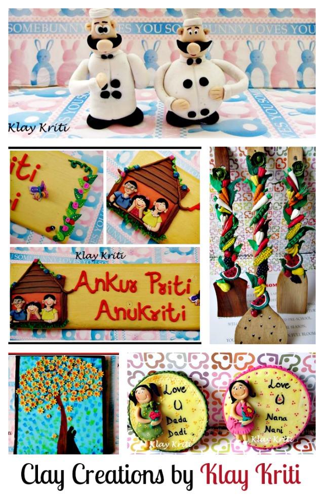 Klay-Kriti-clay-creations