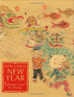 Long-Long's New Year