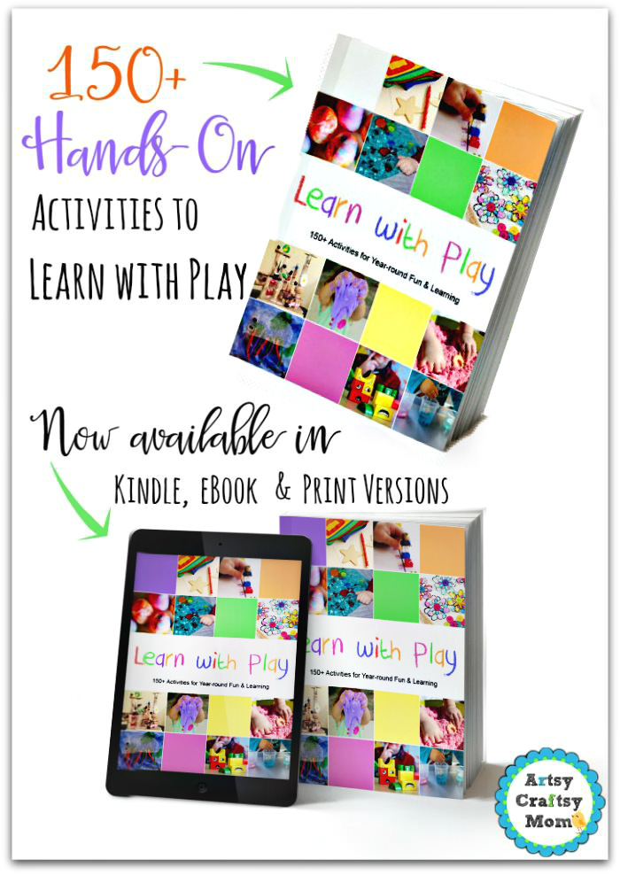 Learn with Play - kid blogger network