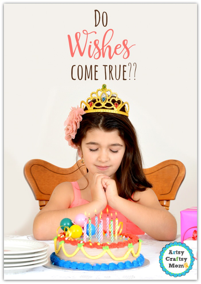 Do Wishes Come True