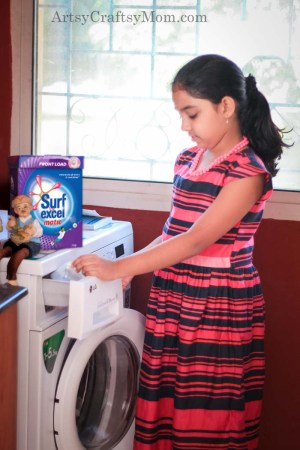 Like Mother, Like Daughter – Our Laundry Tales