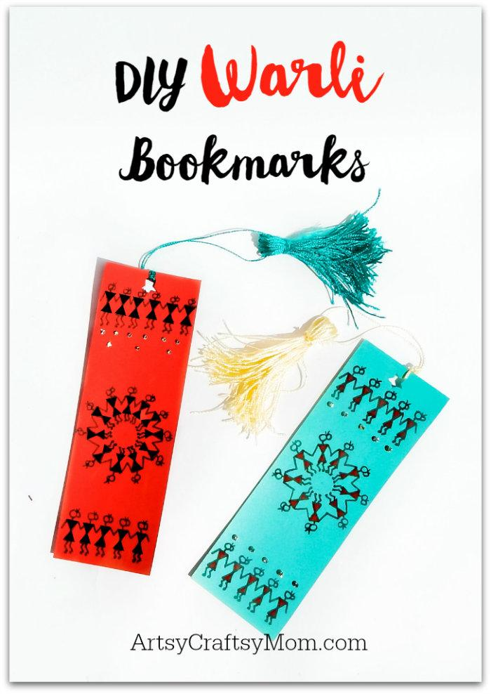 Warli-bookmark1