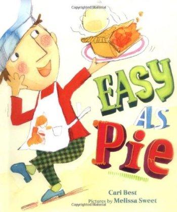 Pie Crafts and Activities