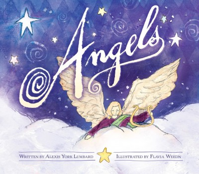 Angels book