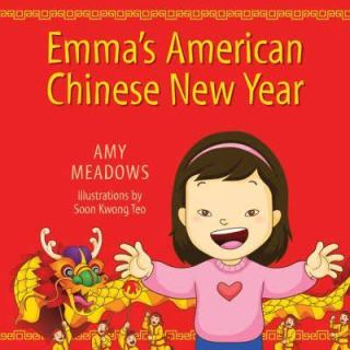 Chinese New Year Booklist
