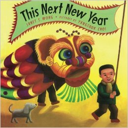 Books for Chinese New Year