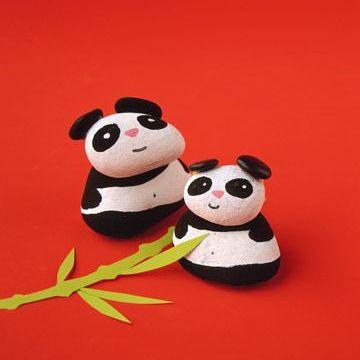 rock panda
