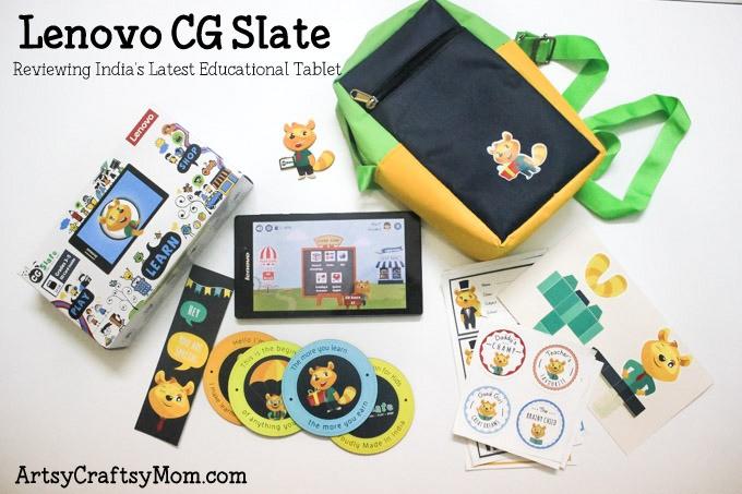 cg slate kit-12