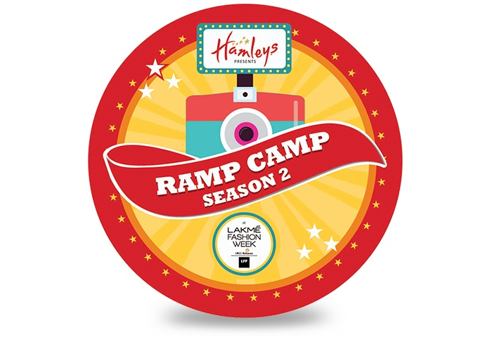 Hamleys 'Ramp Camp' is the only Fashion show by the kids, for the kids and with the kids at the Lakme Fashion Week. #hamleys #rampcamp