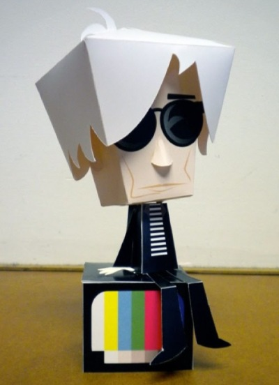 10 awesome andy warhol projects for kids to make