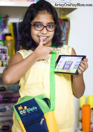 Lenovo CG Slate: Reviewing India's Latest Educational Tablet
