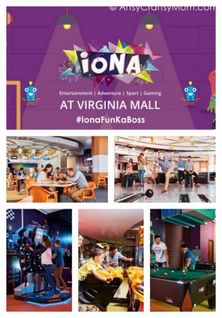 Iona – The Ultimate Entertainment Spot for Everyone! #IonaFunKaBoss