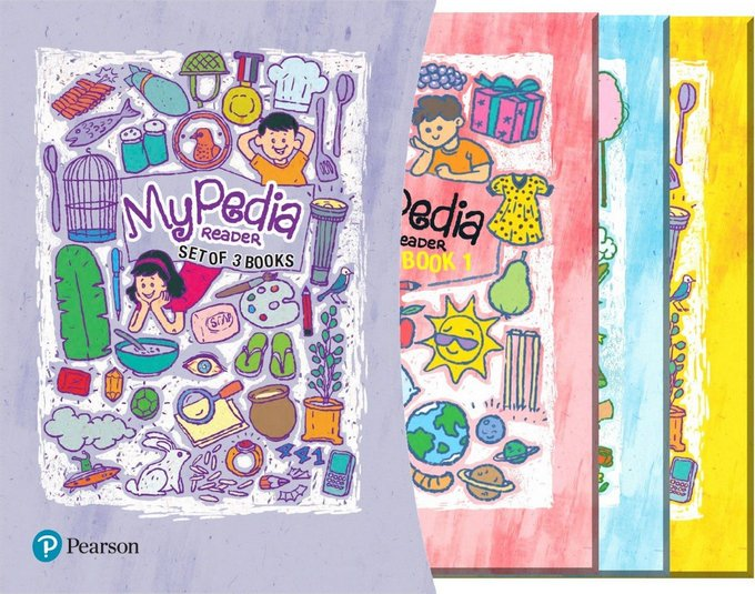 Here are 5 Writing Tips to encourage creative writing in kids… from the Young Authors of the MyPedia Reader Storybook launched by Pearson.