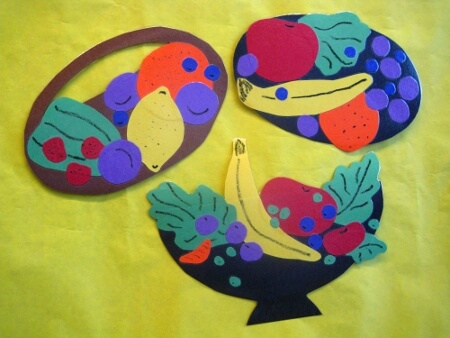 The artist Cezanne studied his subjects extensively, and these Paul Cezanne art projects for kids are a great way to be inspired by him. They'll never look at an apple the same way again!