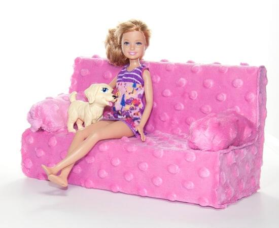 Barbie Crafts for Kids