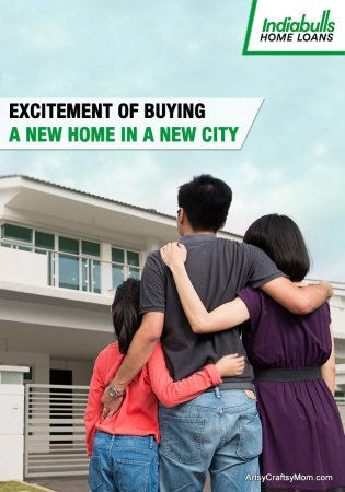 The Excitement of Buying a New Home in a New City
