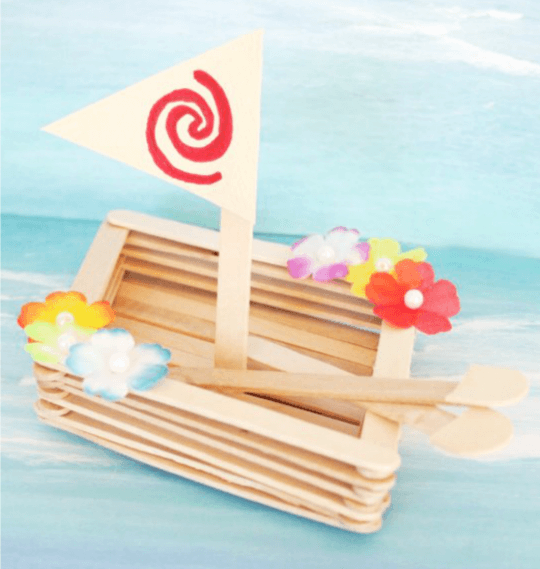 If you're a fan of Ariel, Moana, Elsa and co., you'll love these dreamy Disney Princess Crafts that we've rounded up! No matter who your favorite is, you're sure to find something to make!