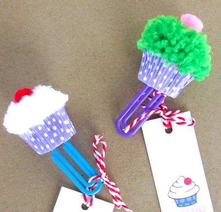 The editors of publications international, ltd. 10 Cute Cupcake Crafts For Kids Cupcake Day Crafts