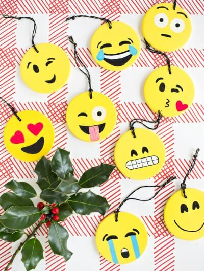 Human emotions are common among all of us - and so are emojis! Celebrate World Emoji Day on 17th July with some fun emoji crafts for kids and teens!