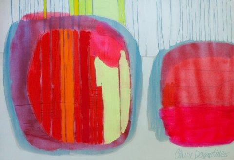 Pomme by Claire Desjardins