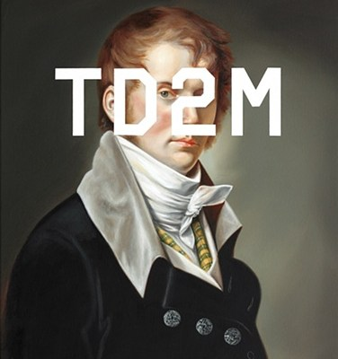 Vanderlyn's Secret Obsession, Talk Dirty to Me by Shawn Huckins