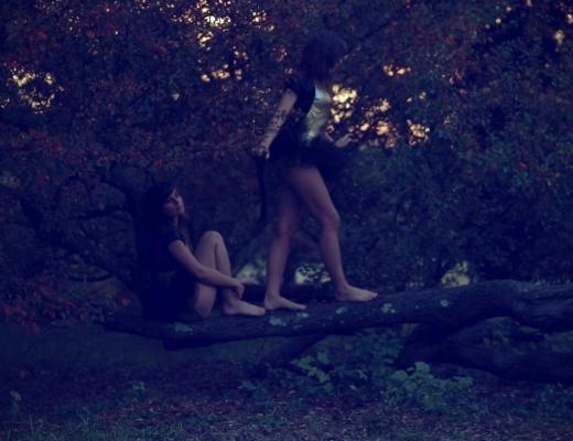 Balancing Act by Diana Lemieux
