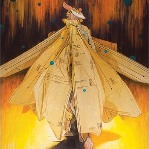 Corona by John Westmark
