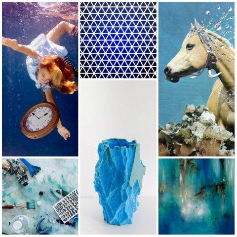 Color Harvest_Deep Blue Sea