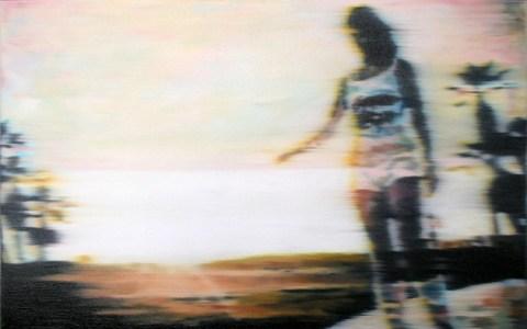Rollerskates by Dan McDermott