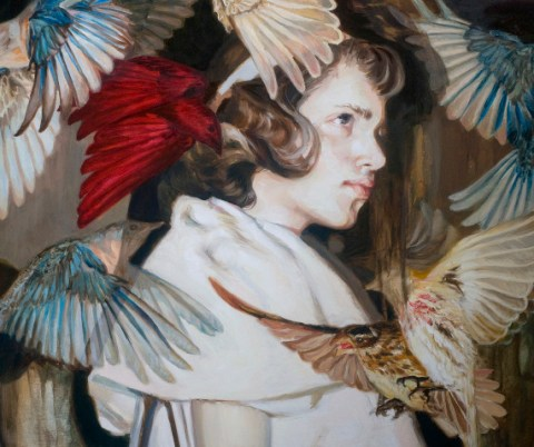Premature by Meghan Howland