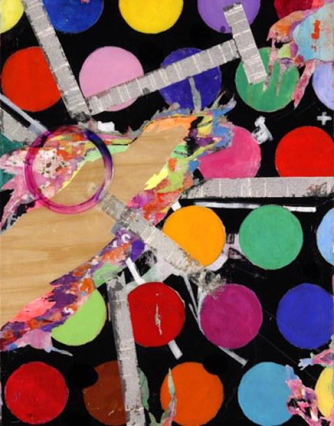 Circling the Globe by M.A. Tateishi