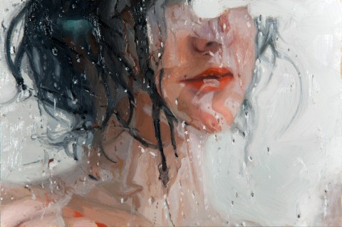 Blind by Alyssa Monks