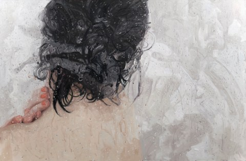 Still Wet by Alyssa Monks
