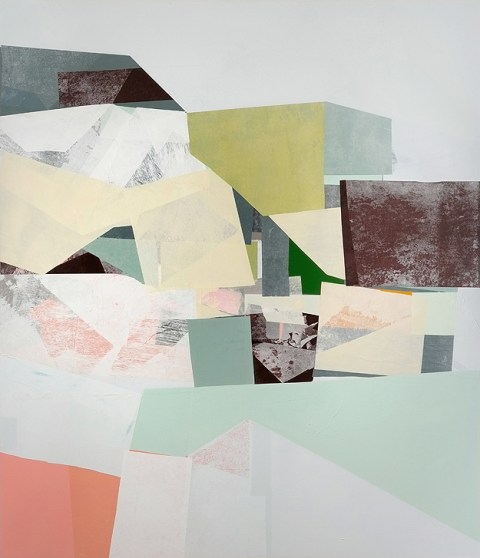 ... Jessica Bell | artsy forager #art #artists #painting