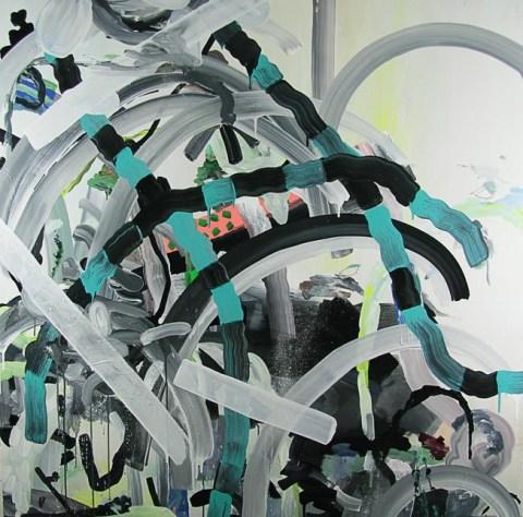 Pepa Prieto | artsy forager #art #artists #paintings