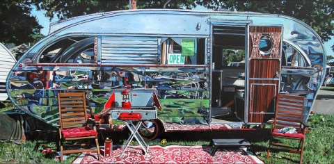 Taralee Guild | artsy forager #art #artists #paintings #contemporaryart