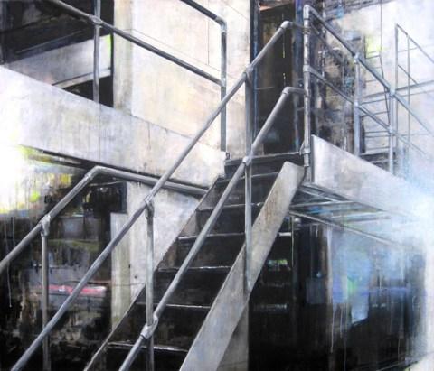 Carola Scharpals   artsy forager #art #artists #paintings #contemporaryart