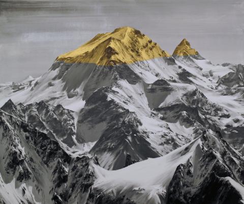 Paco Pomet | artsy forager #art #artists #paintings #contemporaryart