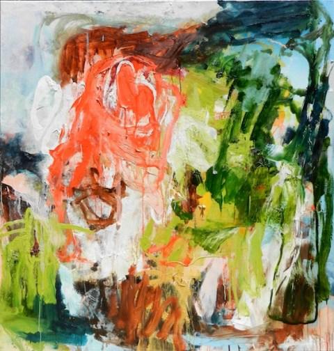 Todd Hunter | artsy forager #art #artists #abstractart #paintings