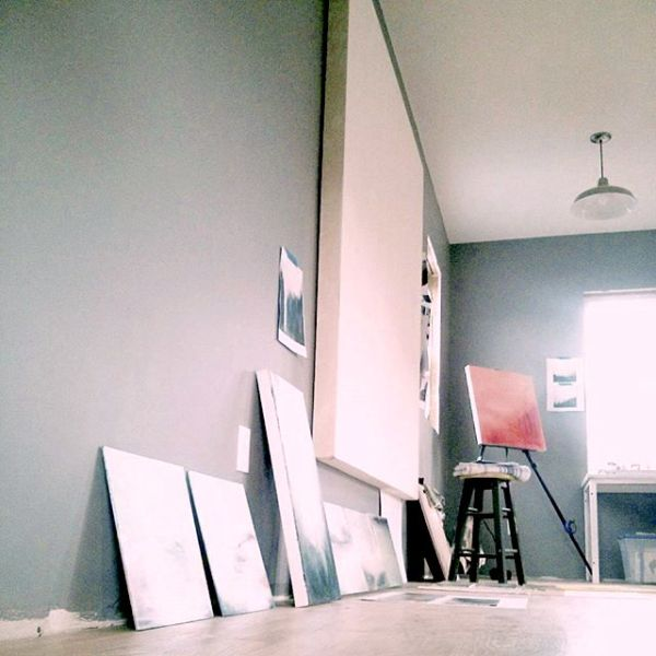 Ashland studio
