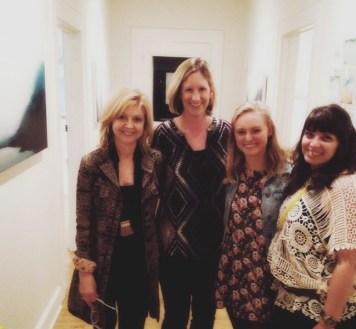 Lesley Frenz, LATITUDE solo show at Art & Light Gallery #art #artgalleries #artshows #greenville