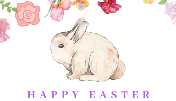 Download Free Printable Happy Easter Cards